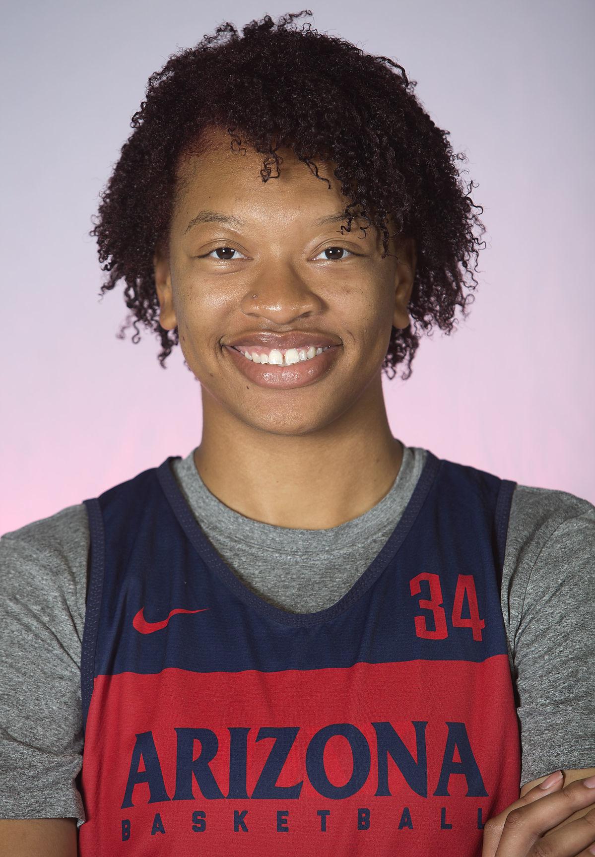 Women's Wildcat Basketball