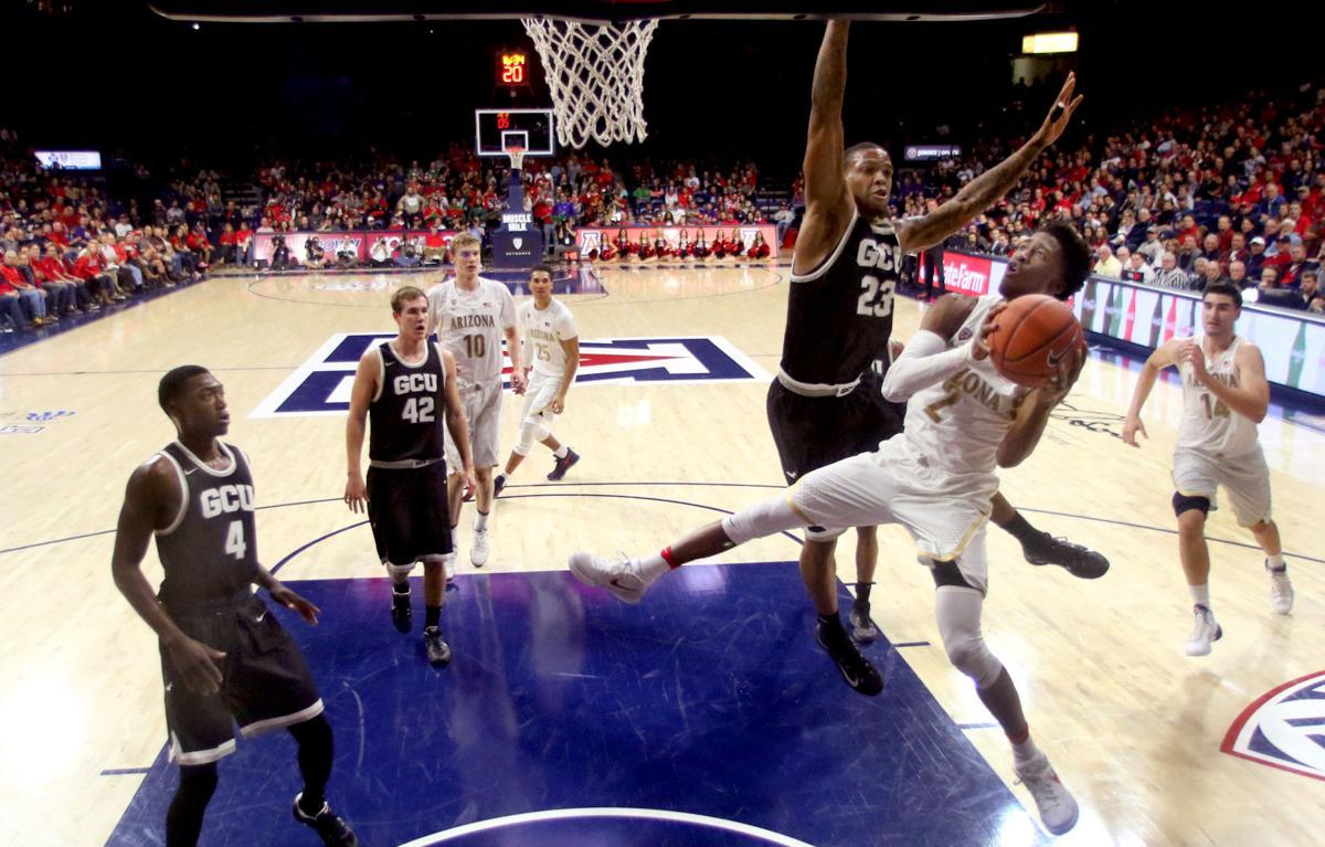Arizona Wildcats basketball: On nonexistent ZonaZoo, remote