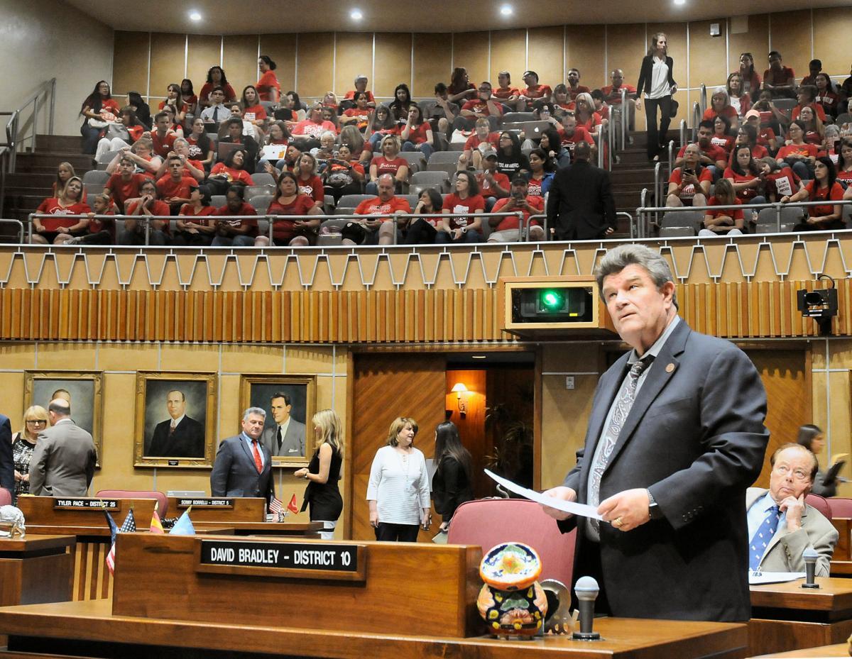 $11.8 billion state budget gets final approval