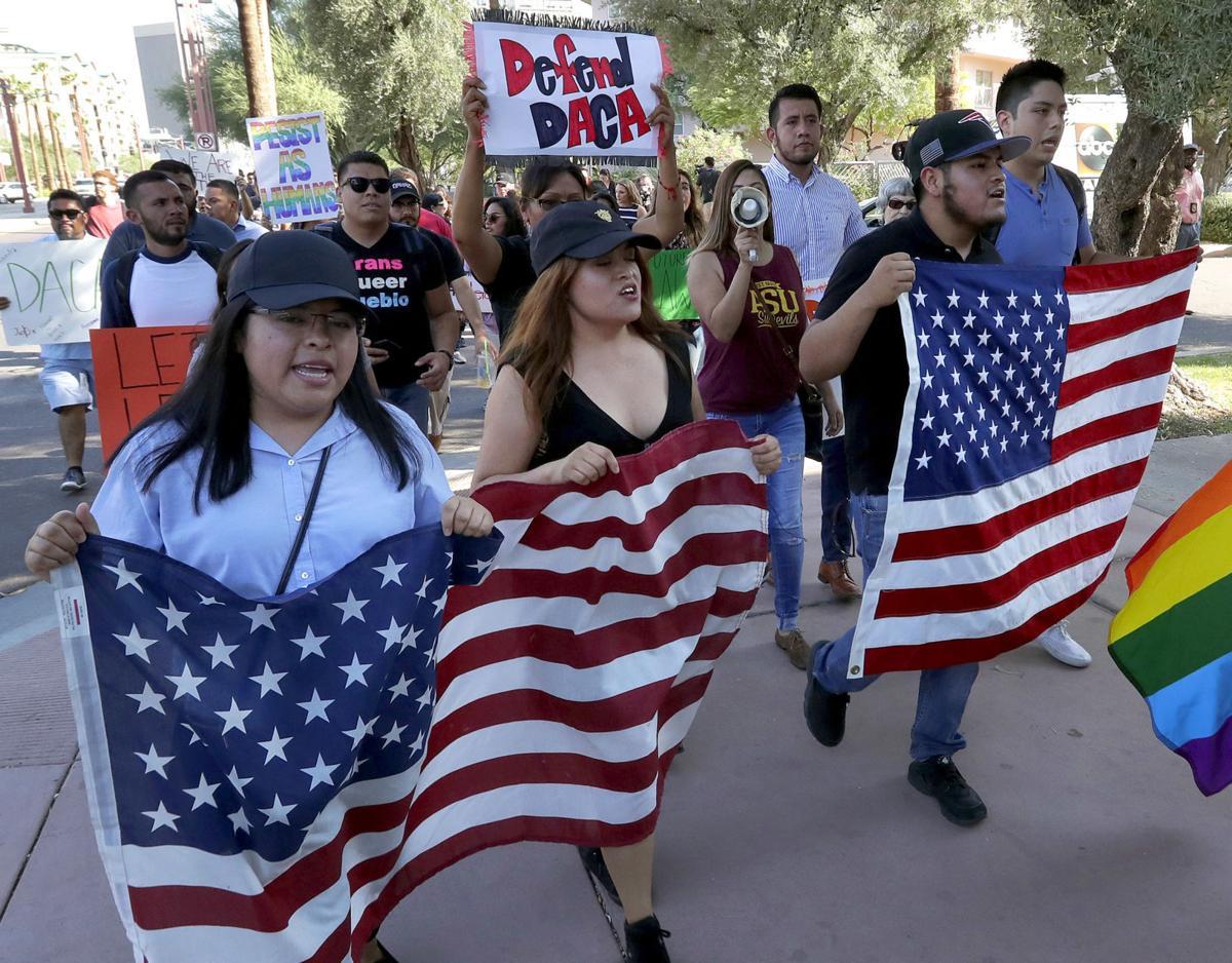 Trump Immigration Arizona