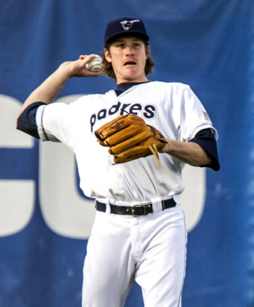 Tucson Padres: In 9th, Padres put trust in 'lights-out' Mikolas