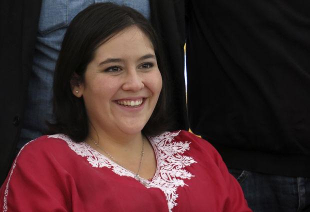 Daniela Rincon