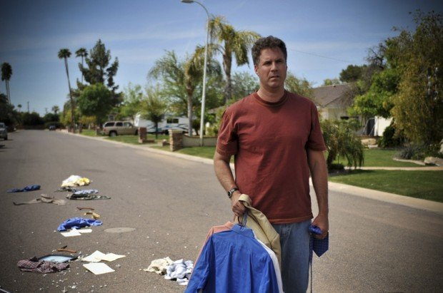 In 'Everything Must Go,' Ferrell's does best work in ages, rich and layered