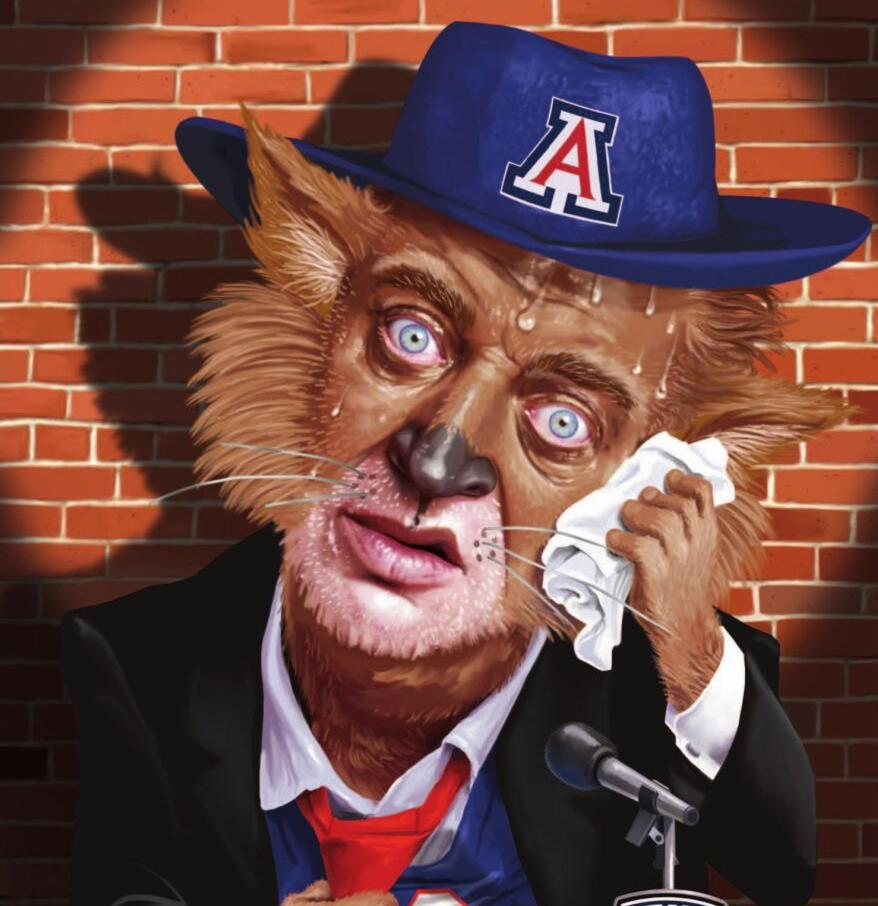 Arizona Daily Star's 2020 College Football Preview section