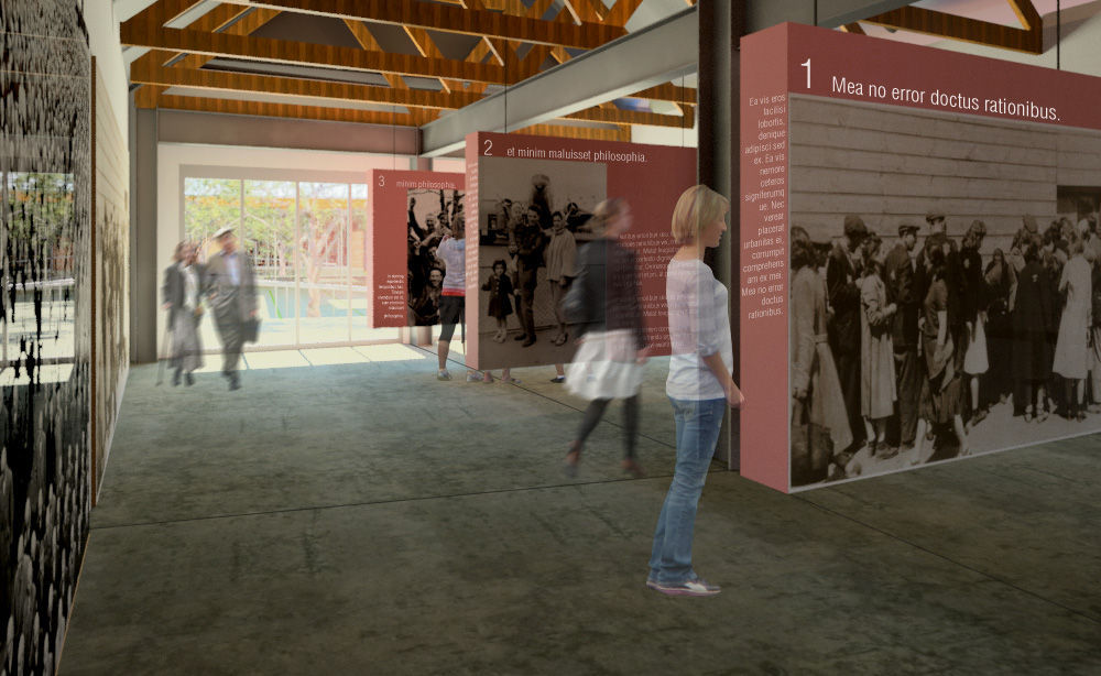 Holocaust History Center