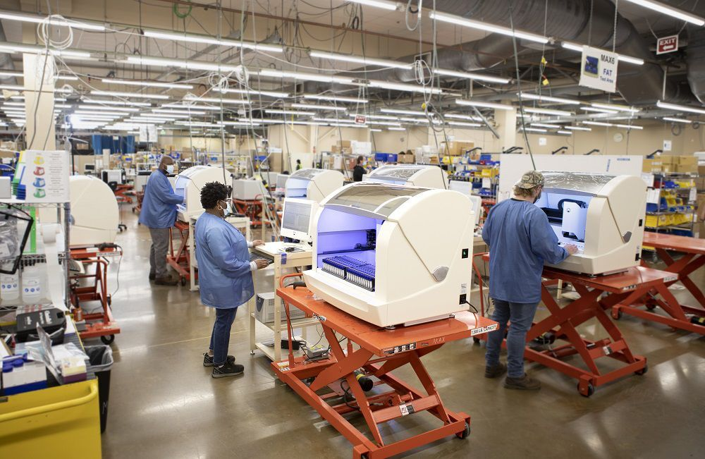 Medical device giant to open plant in Tucson, creating high skilled jobs