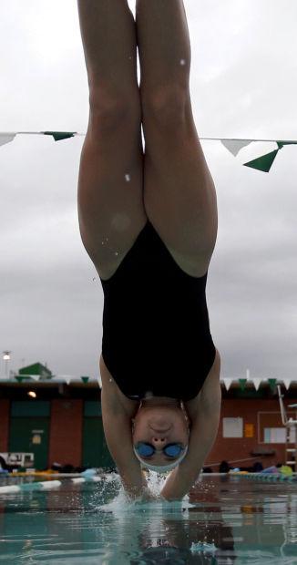 Salpointe swimming