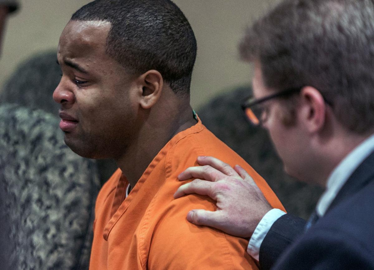Bradford sentencing