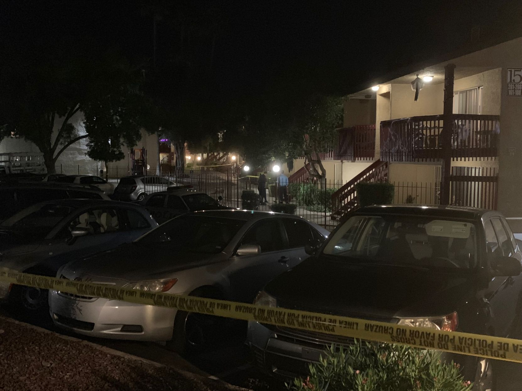 Police ID Tucson man shot to death during fight with wife | Tucson.com
