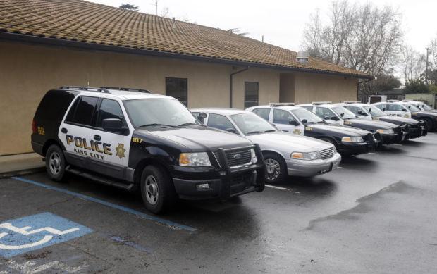 CALIFORNIA-POLICIAS LADRONES