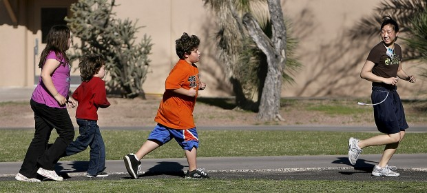 Abundant fat, starch, sugar force adult ailments on kids