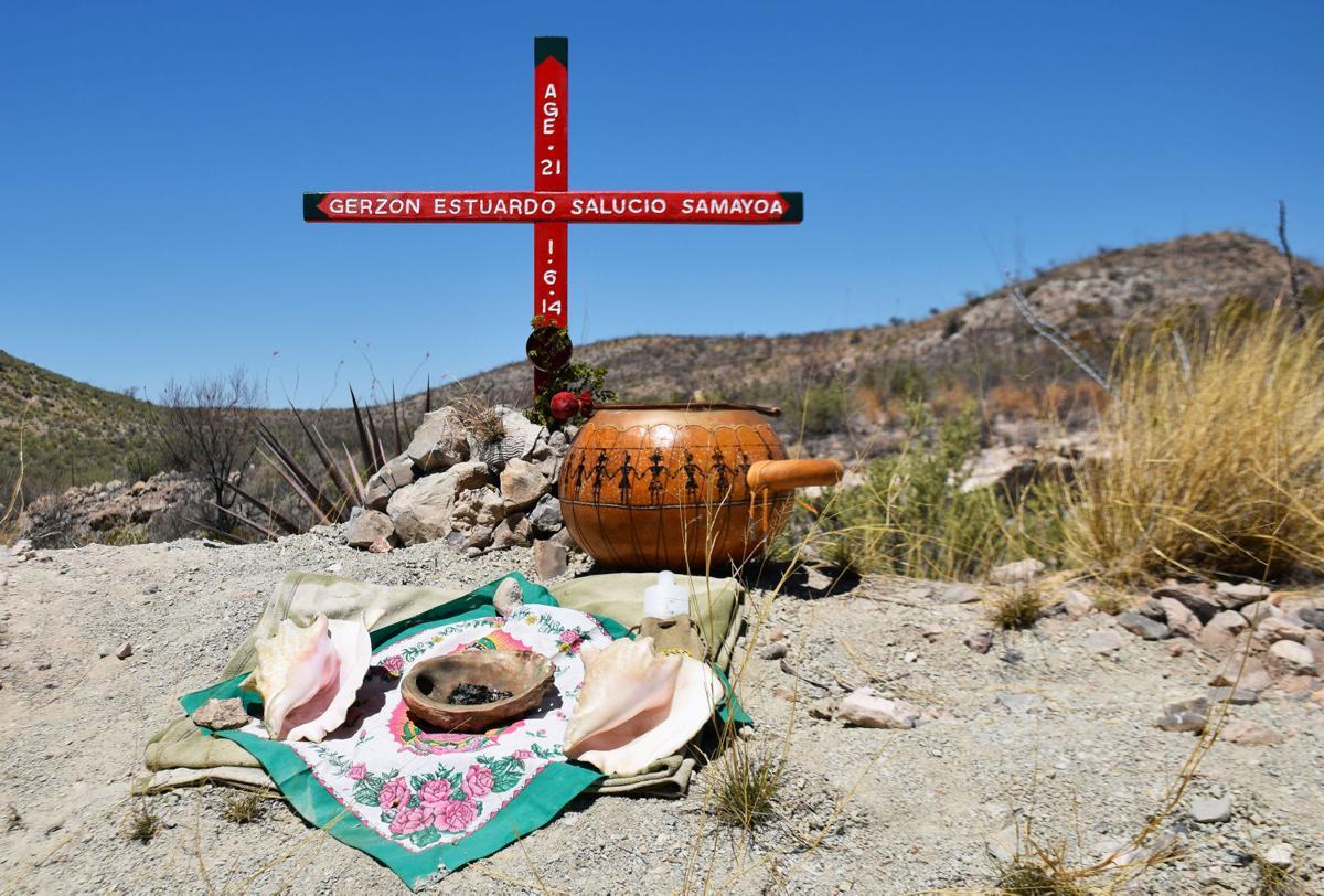 Border Deaths
