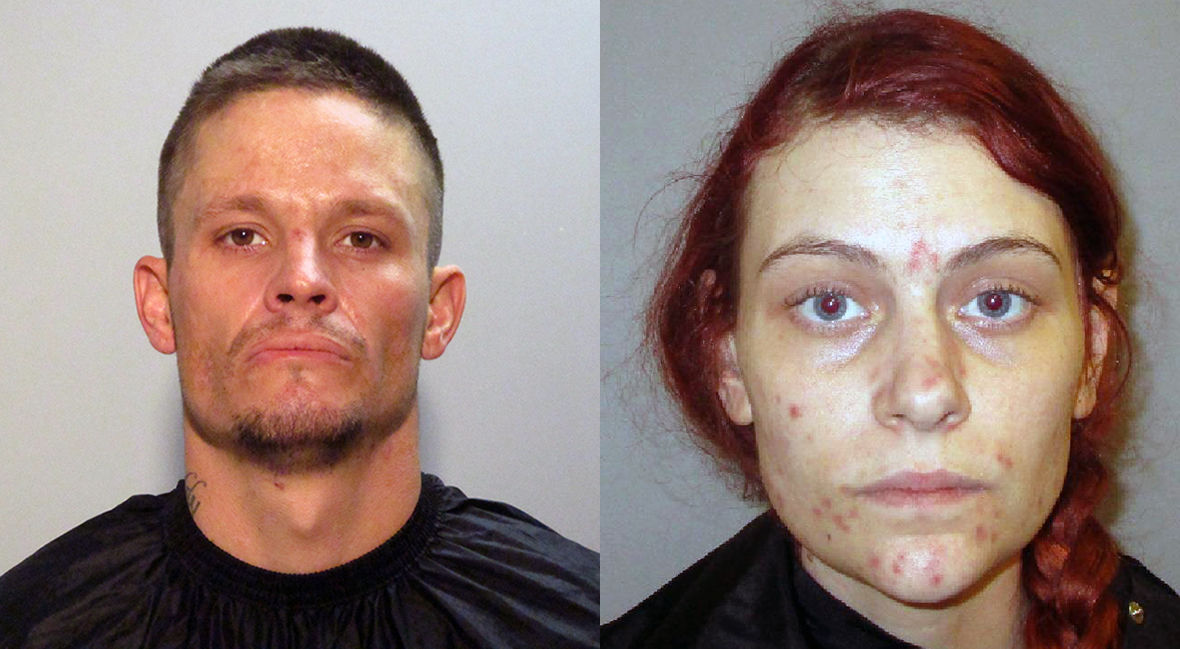 Sierra Vista couple arrested in drug bust after months-long