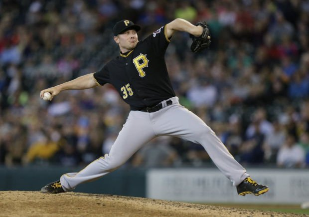 MLB notebook: Surprise! 'Positive' Pirates own best record in baseball