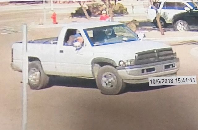 Sahuarita Police Searching For Man Who Walked Out Of
