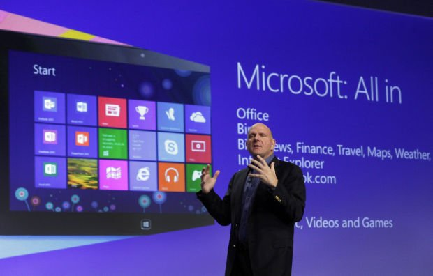 Microsoft dabbles with Windows 8.1 update, and other technology news