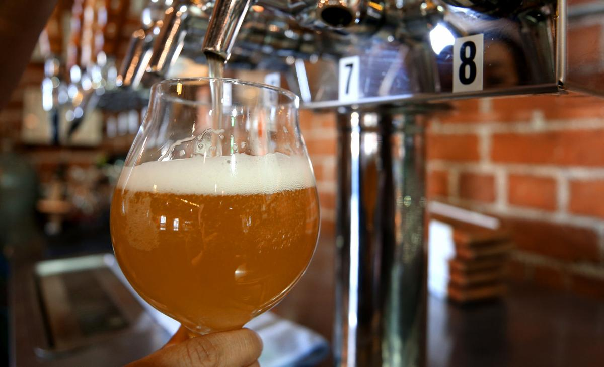 Public Brewhouse opening a second taproom on Tucson's east side