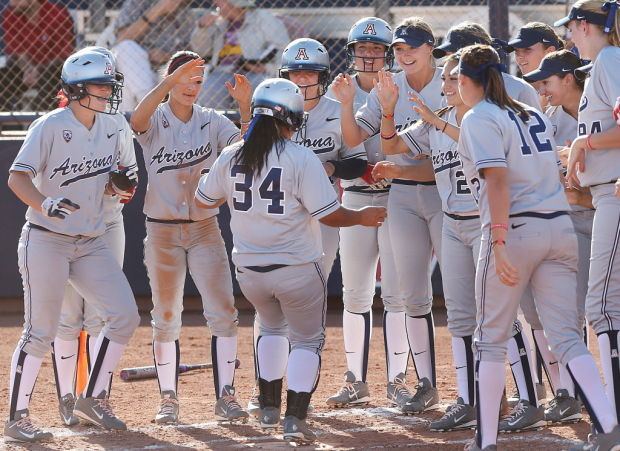 Wildcat softball team is off to a brilliant start to the season