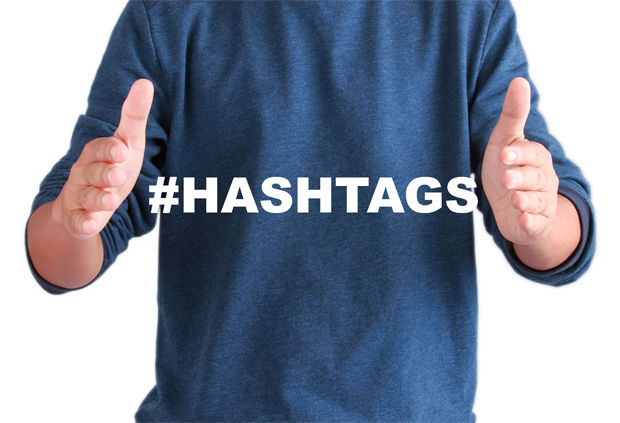 How to Grow Your Business with Hashtags