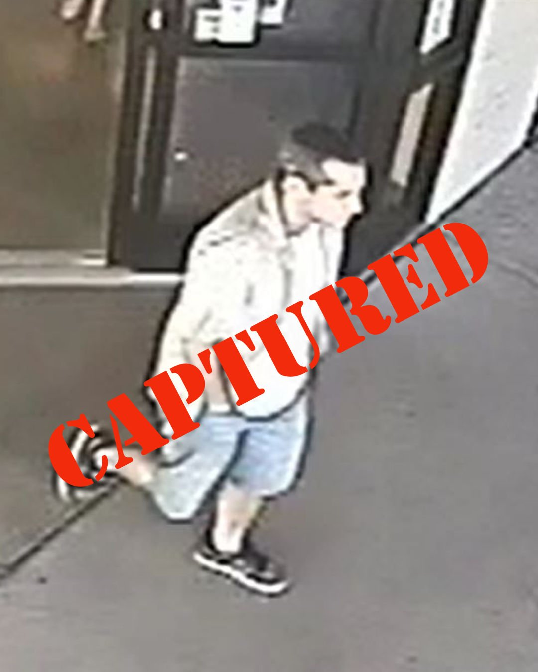 Goodwill suspect picture