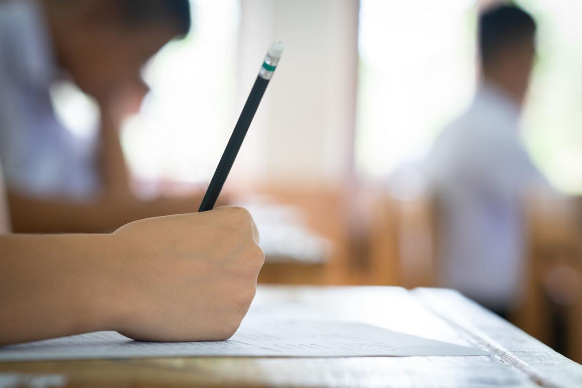 school testing