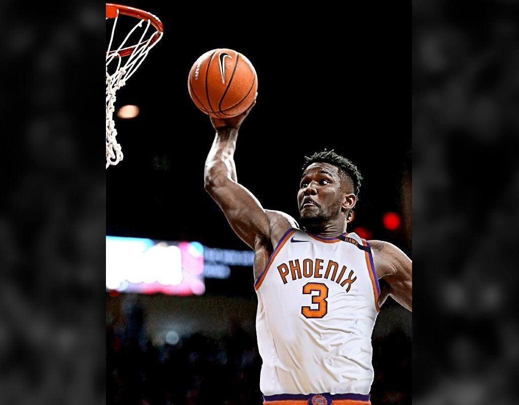 Deandre Ayton (Phoenix Suns)