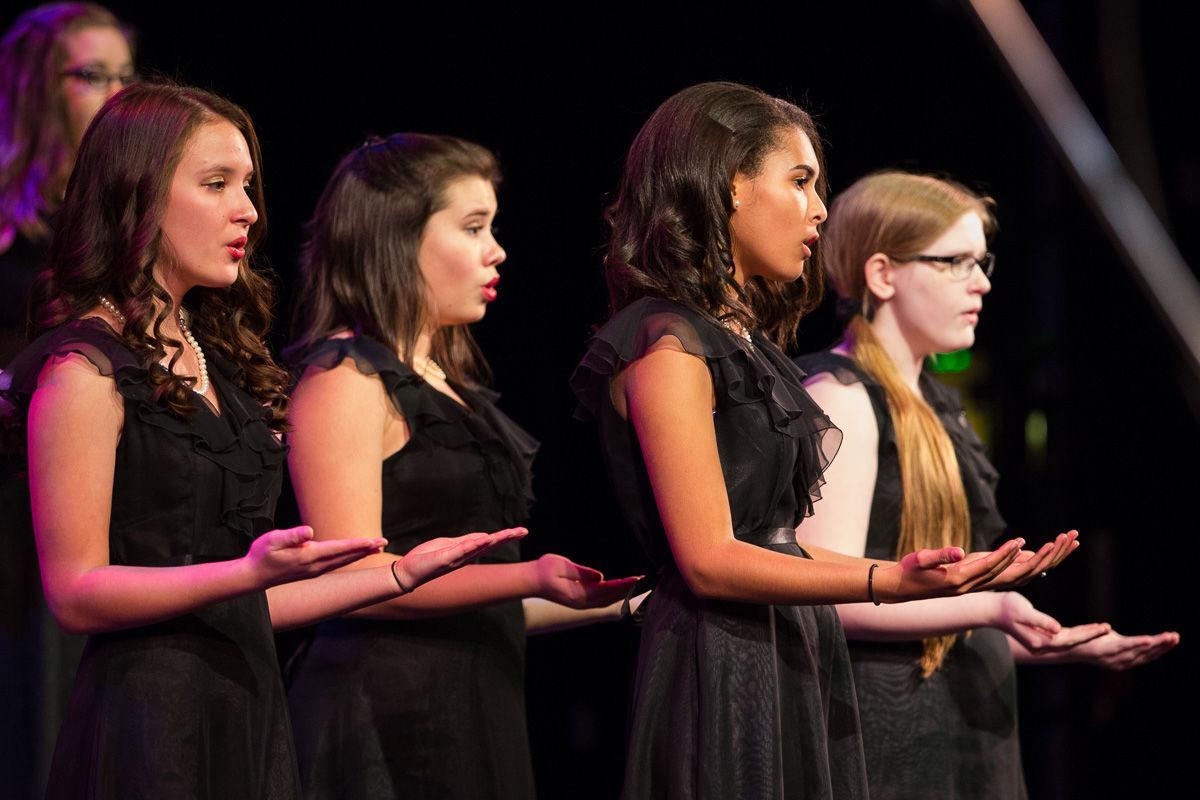 Tucson Girls Chorus