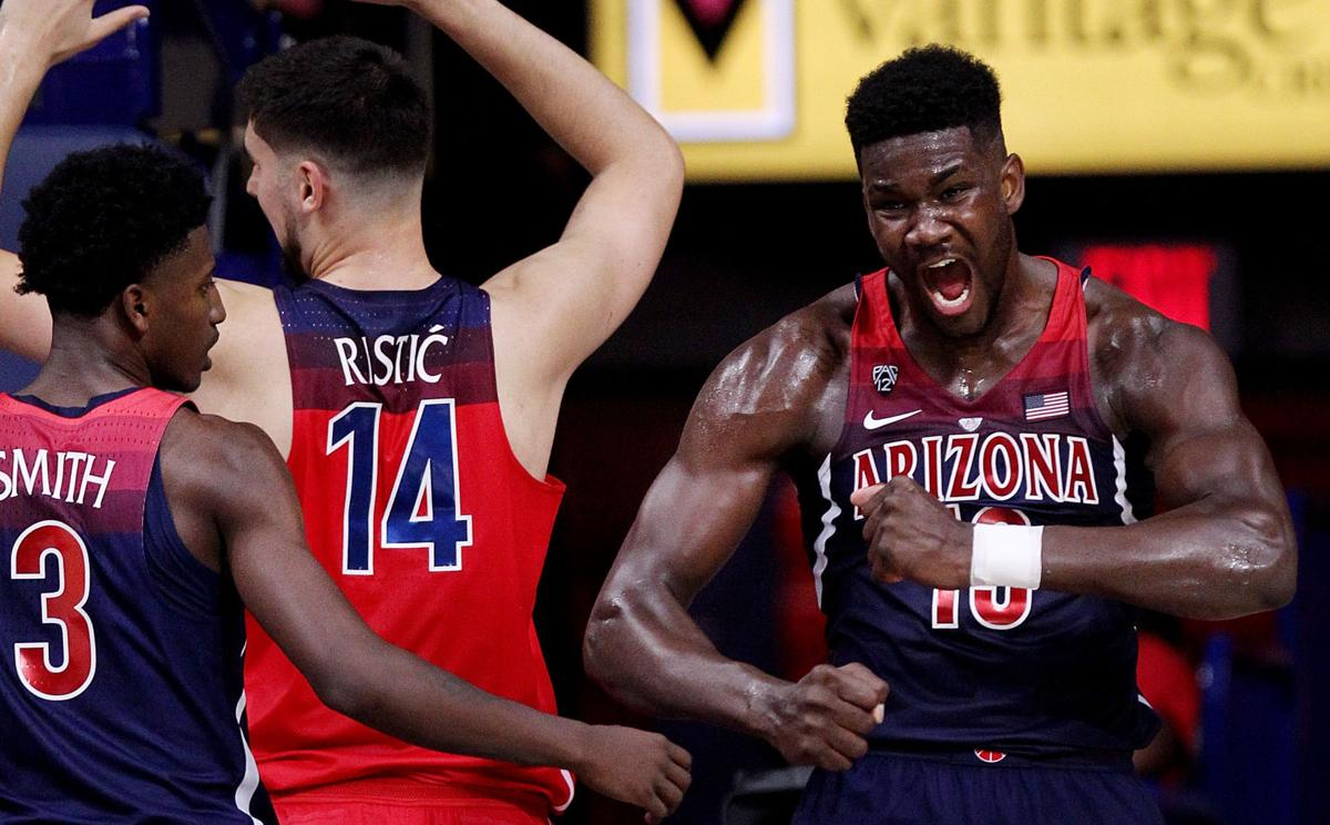 f27c79d1f48 Gifted' Deandre Ayton could be the game-changer Sean Miller, Arizona ...