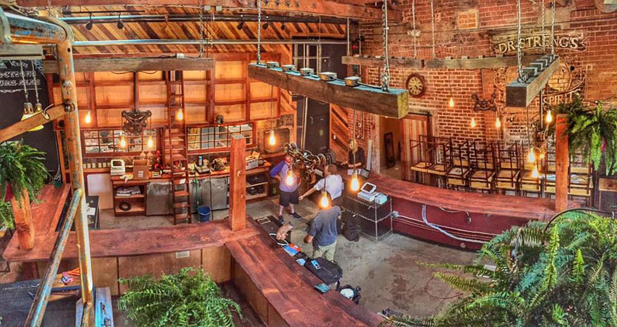 Micro distillery to open in downtown tucson news about tucson micro distillery to open in downtown tucson arizona sciox Images