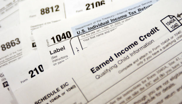 Don't forget these tax deductions