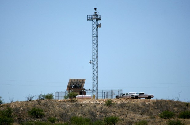 Border Boletín: Third time a charm for border technology?