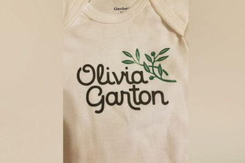 Couple Who Loves Olive Garden To Name Their Daughter After The Restaurant