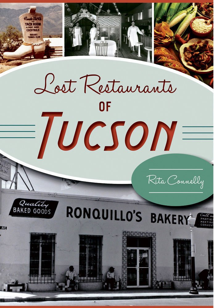 Lost But Not Forgotten Author Recalls Closed Tucson