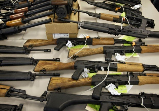 Probe: ATF urged dealer to sell guns to drug suspects