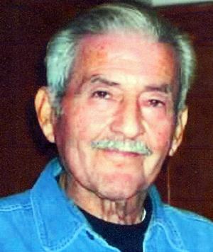Henry S. Martinez 5/1/1933 - 7/18/2012