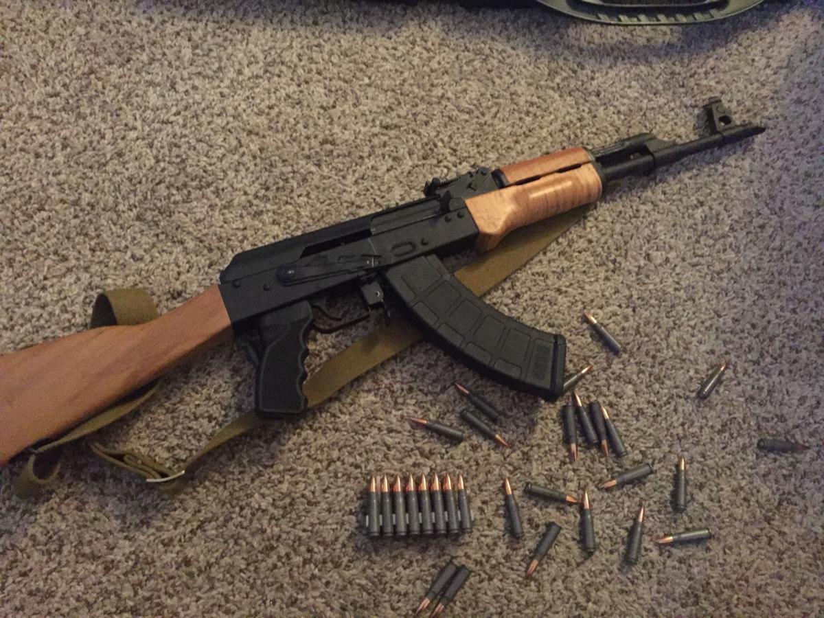 Image result for guns