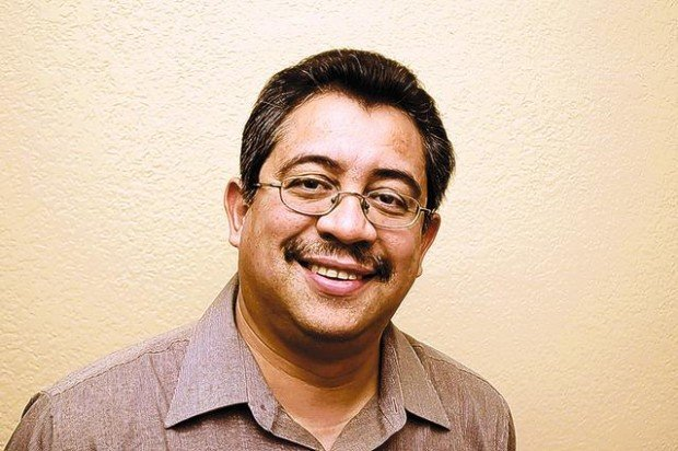 UA grad makes Chicano comedy