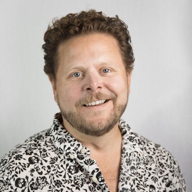 Benjamin Muller