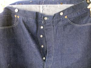 125-year-old Levis once owned by Tucson storekeeper sell for nearly $100K