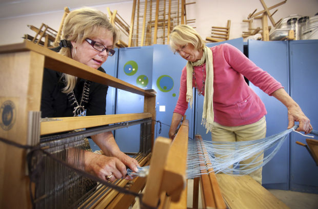 Adult leisure classes weave together many interests