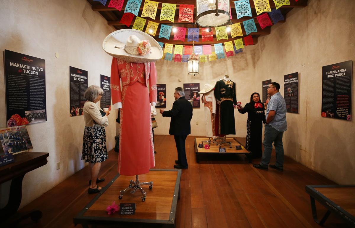 Trailblazing Women of Mariachi Music