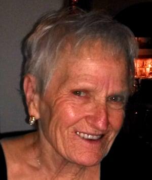 In loving memory of Lola Orsburn