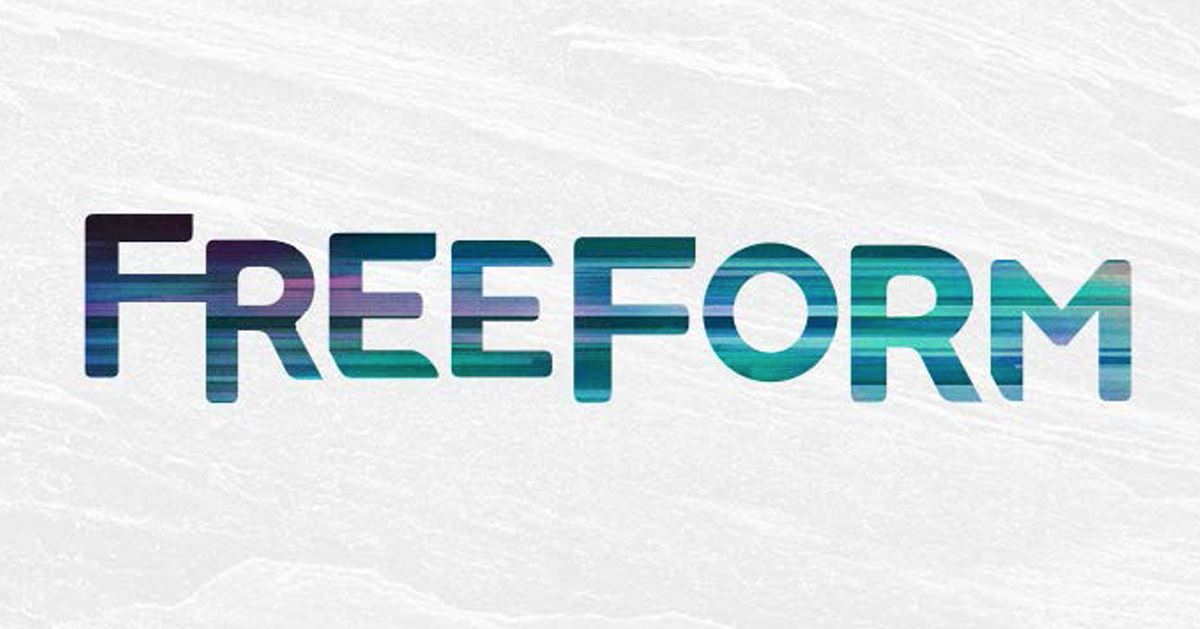 freeform tv guide