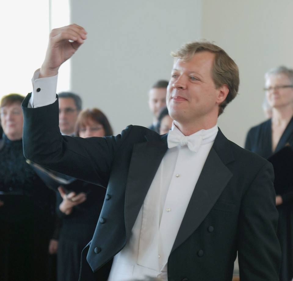Conductor and founder