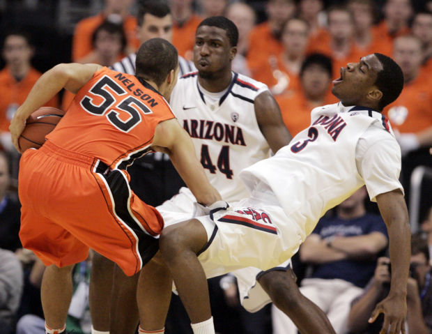 Arizona basketball: Parrom: Mom wants a win