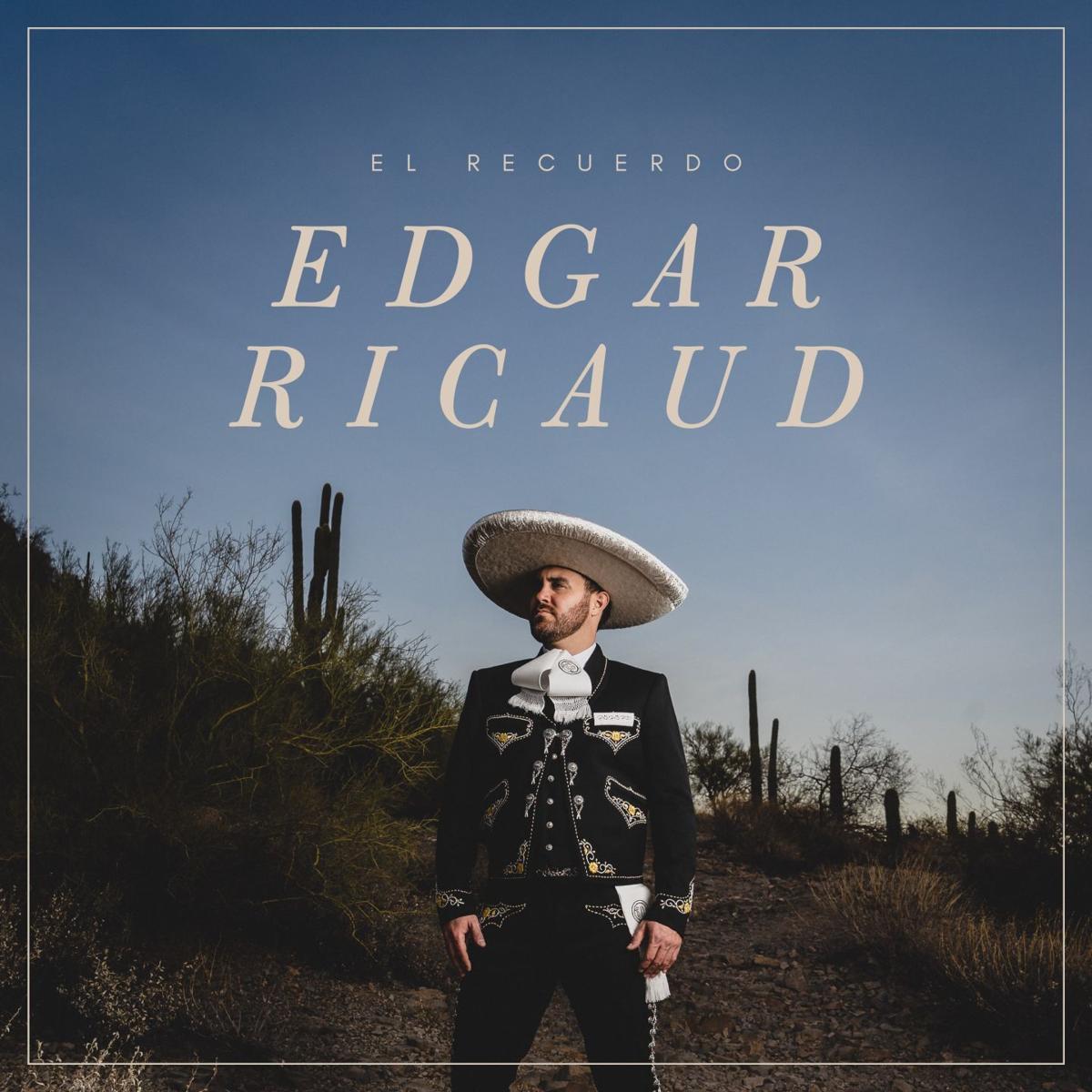 Edgar Ricaud