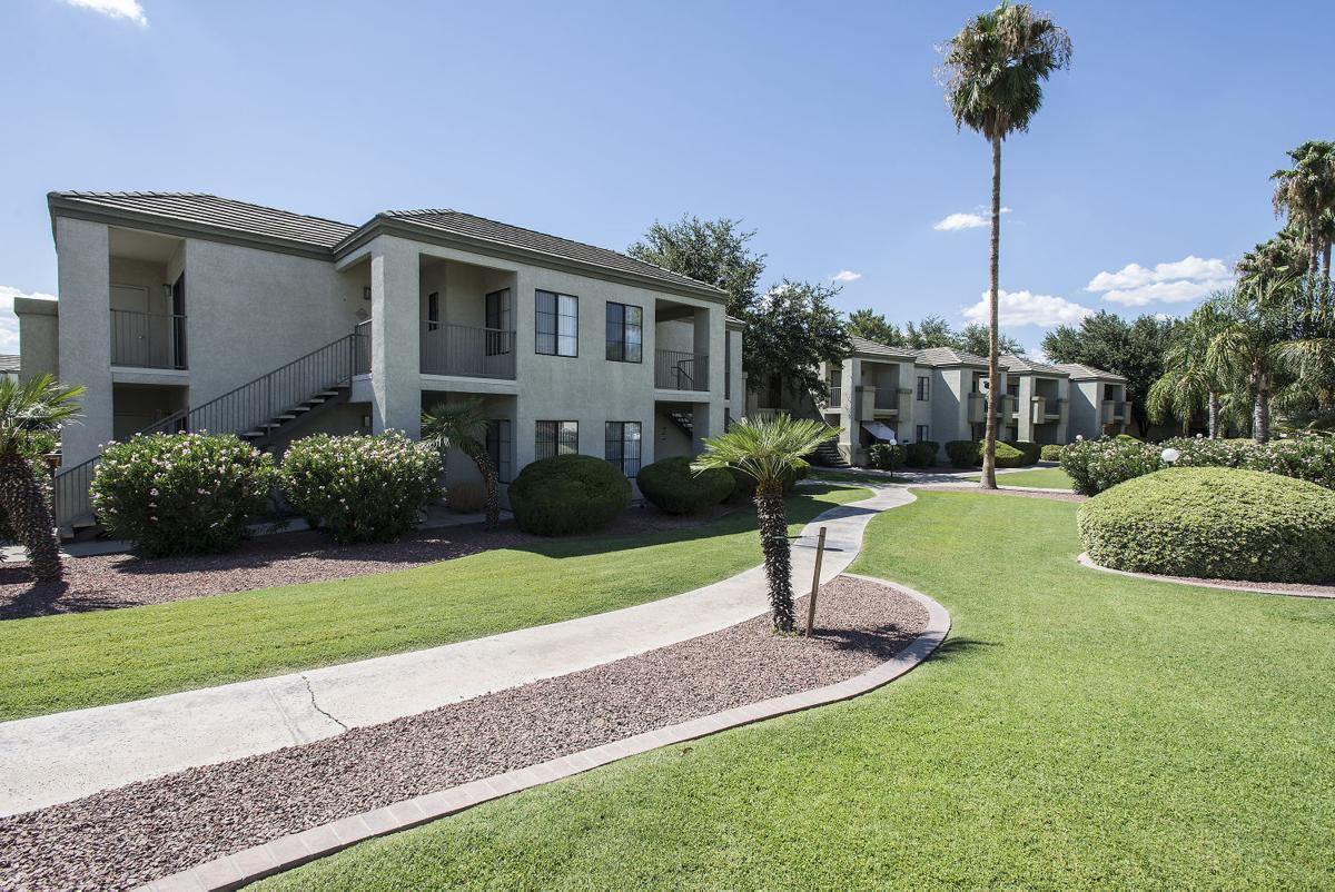 Tucson real estate: NW apartments get new owners | News ...