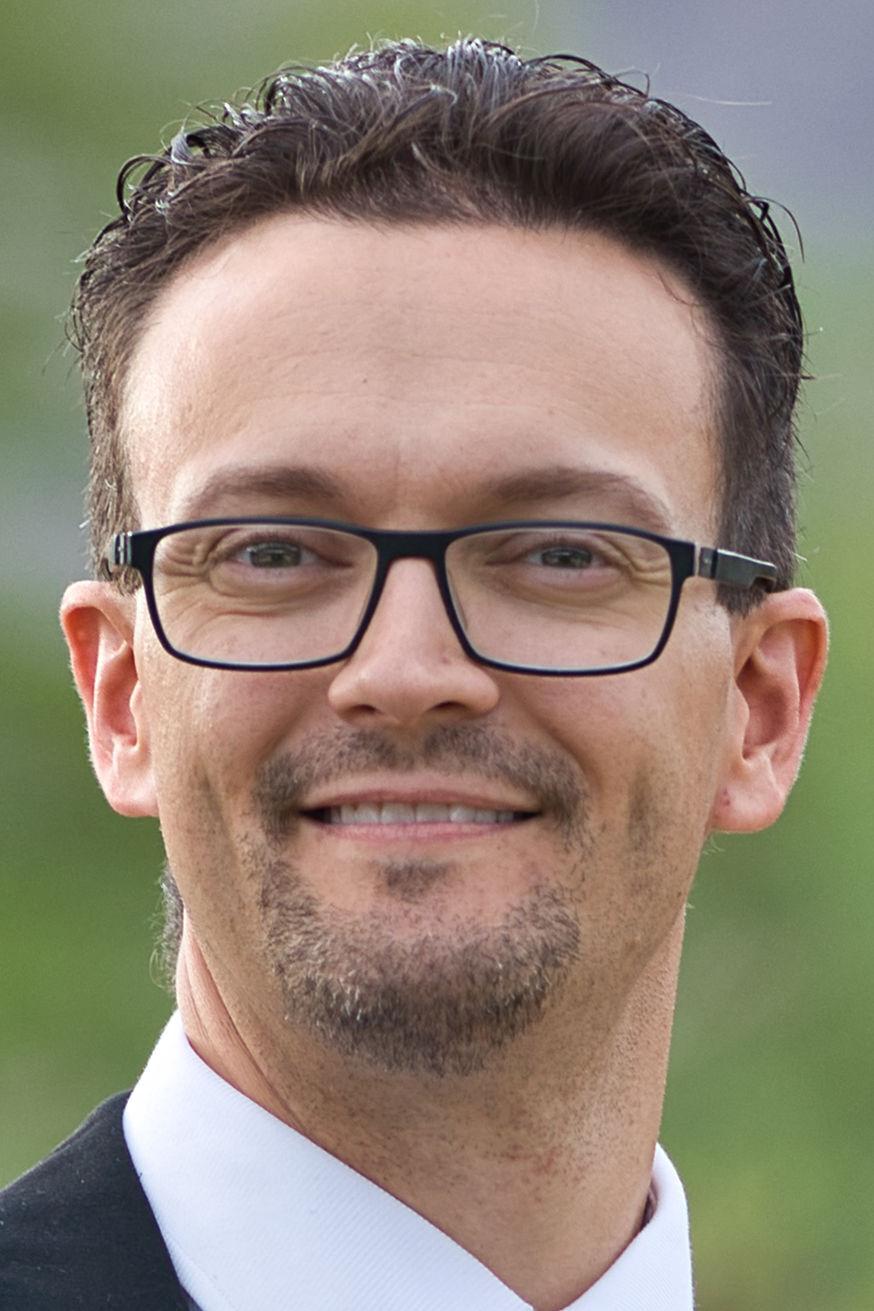 2020 Elections: Steve Spain, Pima County Supervisor