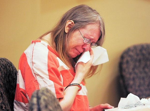 Mother gets 10 years in death of boy, 5