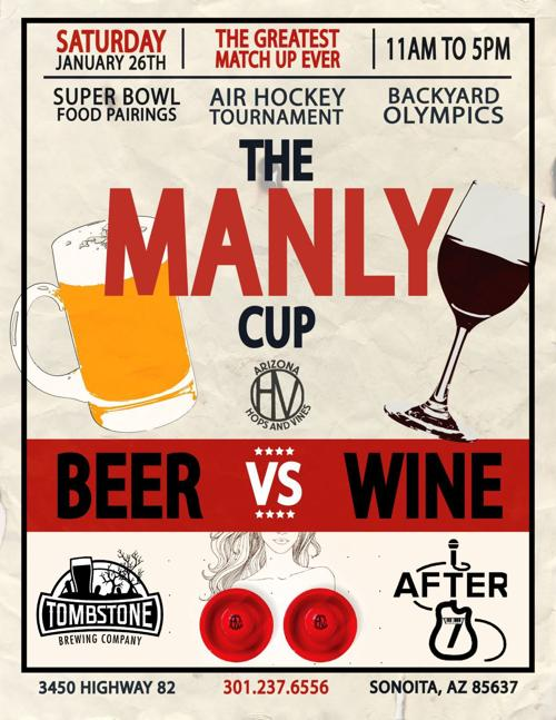 The Manly Cup